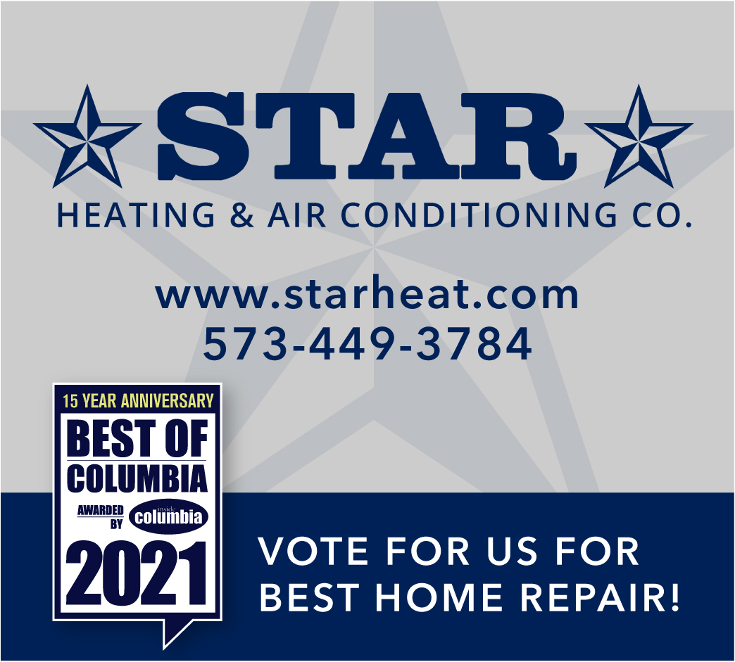 BOC Vote For STAR Heating & Air
